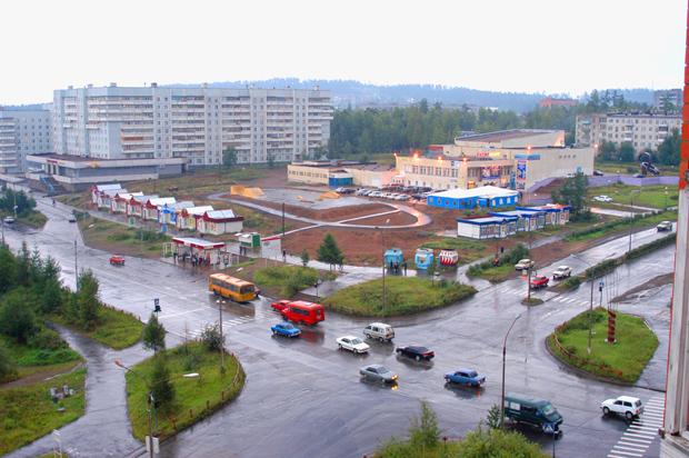 История страны и города в названиях